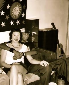 Ricke and Renee, Renee and Ricke, 2003
