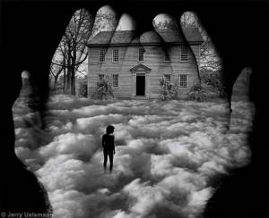 Photograph by Jerry Uelsmann